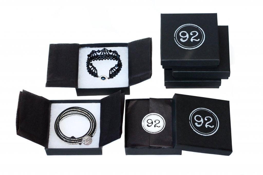 92 Designs Packaging