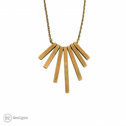 aztec pendant 92 designs handcrafted modern jewelry