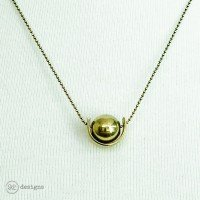 Cusp Necklace